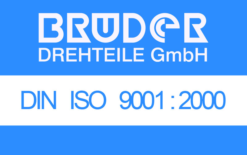 DIN ISO 9001:2000