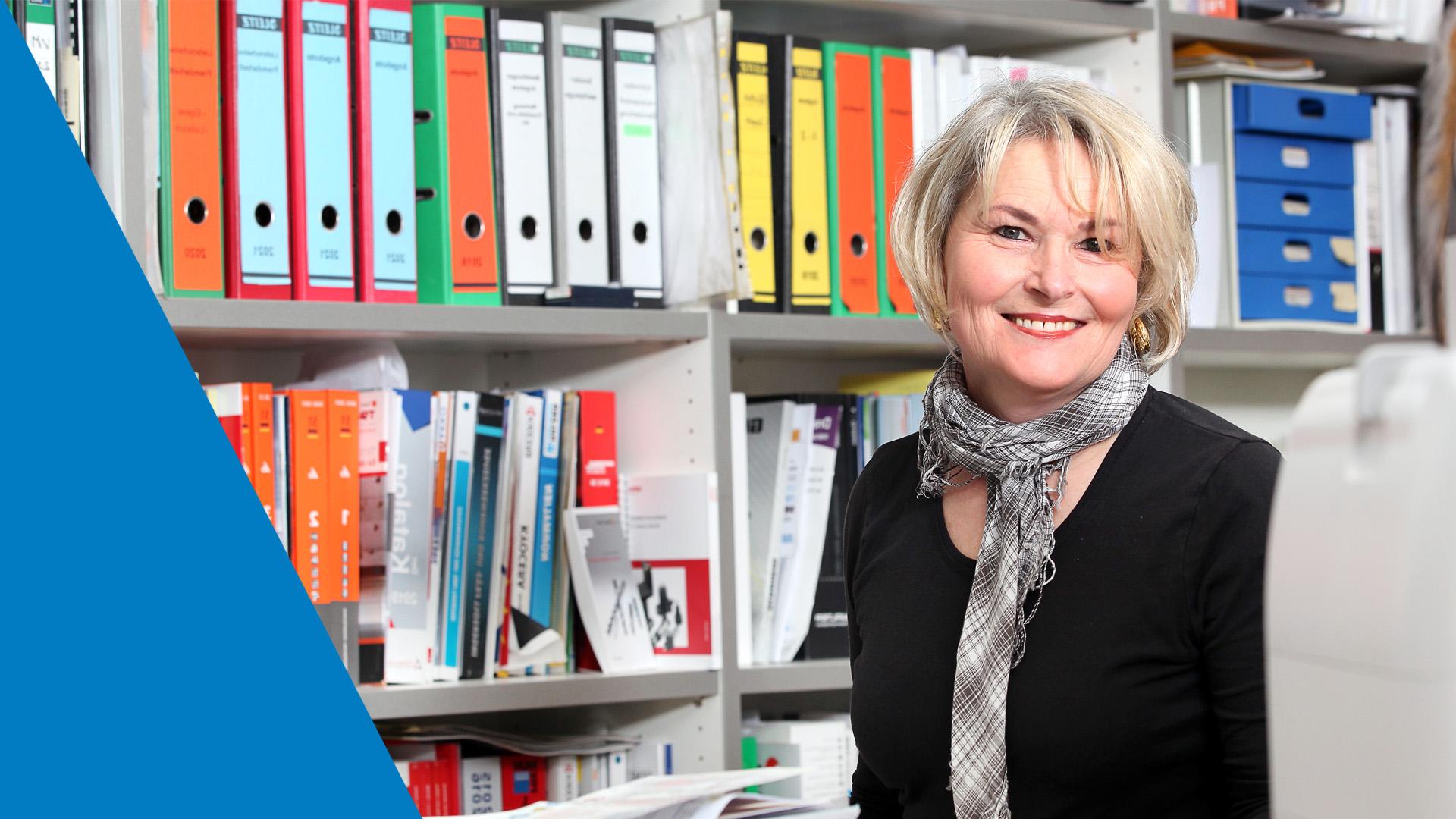 Frau Gerhilde Behrens - Versand